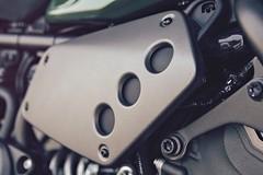 Yamaha XSR 700 2019 - 2