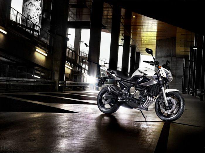 Yamaha XJ6 600 2013 - 30