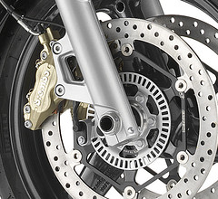 Moto-Guzzi NORGE 1200 GT 8V 2011 - 3