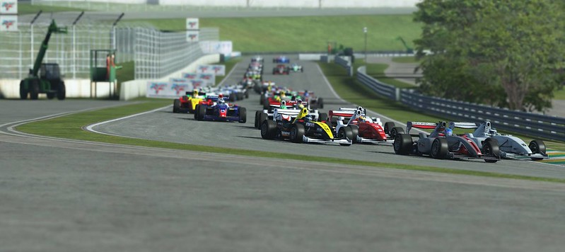 rF2 Formula 2 2012