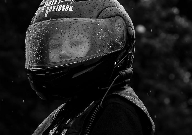 P25-Girl in helmet