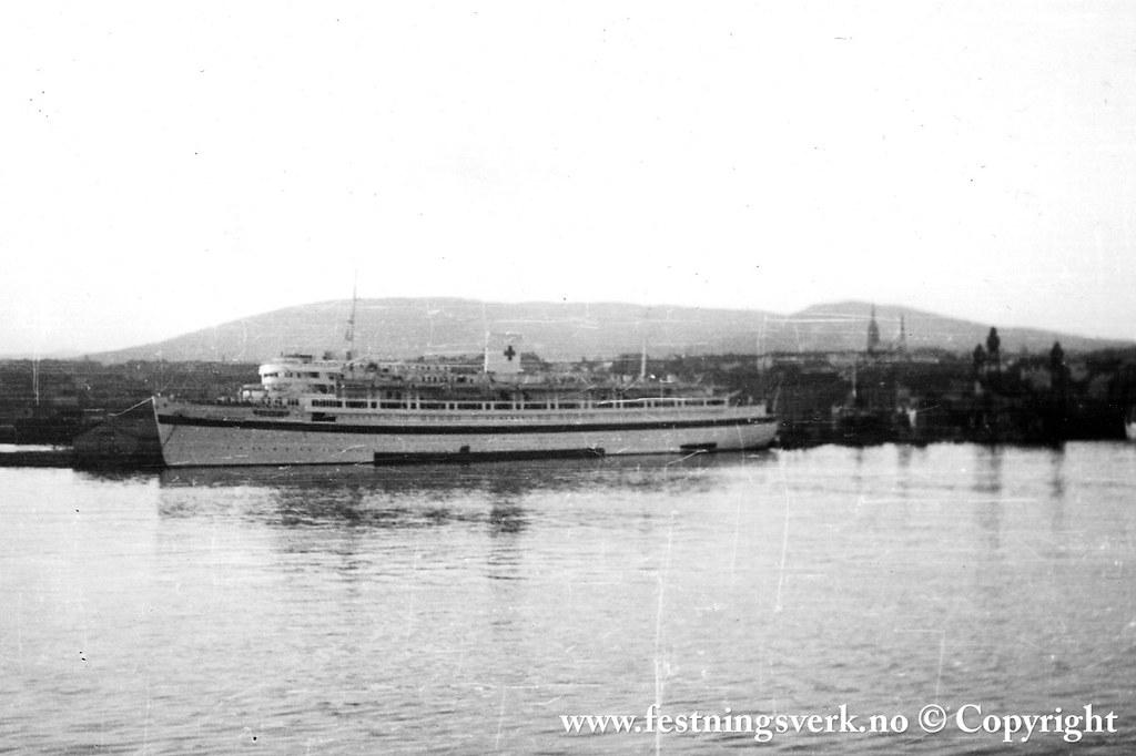 Oslo Wilhelm Gustloff (2395)