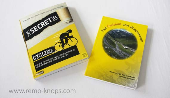 The Secret of Cycling - Vroemen, Van Dijk & Van Megen 7495