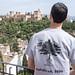 PoPville Shirt in Granada, Spain by ep_jhu