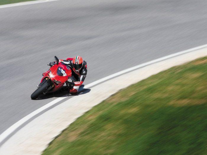 Ducati 1098 2007 - 12