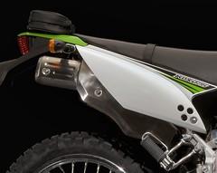 Kawasaki KLX 125 2012 - 3