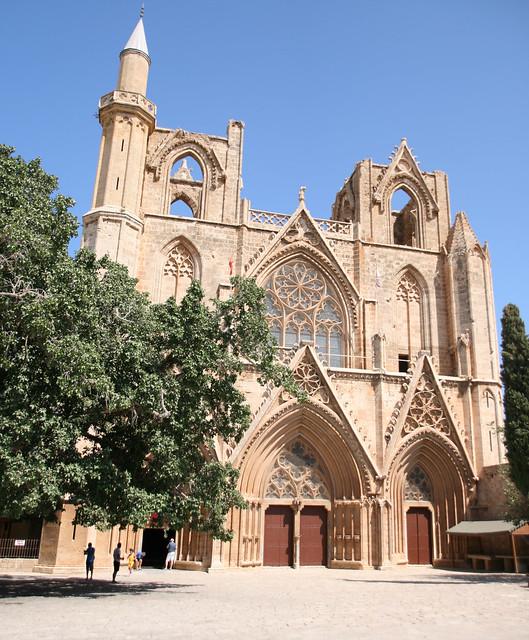 Famagusta Panorama 2