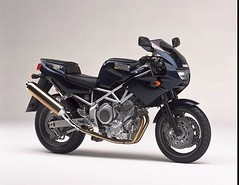Yamaha 850 TRX 1999 - 10