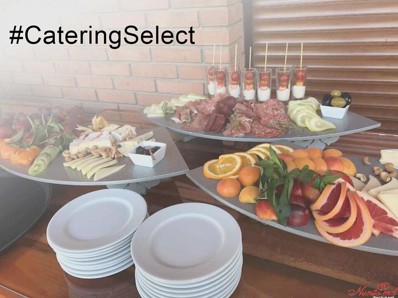 Select Banquet Hall > Свадьба на открытом воздухе - Experience - раскрываем секреты