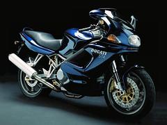 Ducati ST4 916 1998 - 1