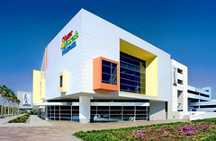 Glazer Children's Museum, 110 W. Gasparilla Plaza Tampa, Florida, USA / Architect: GouldEvans / Opened: September 25, 2010