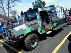 1983 Dodge Military Truck