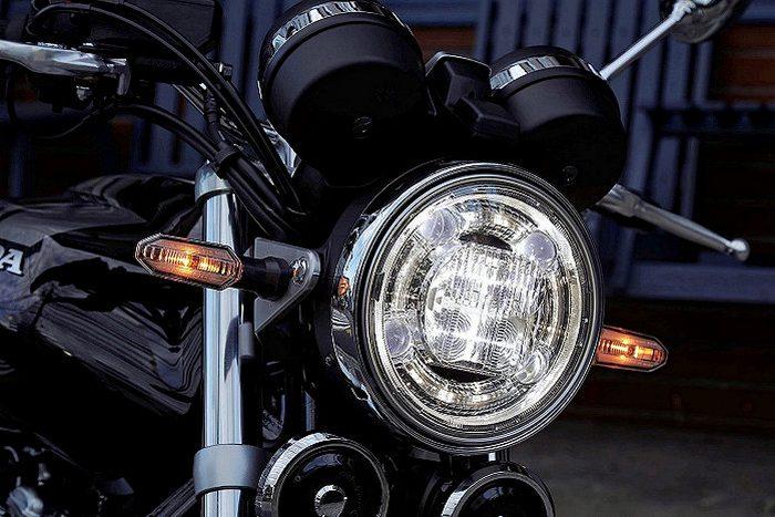 Honda CB 1100 RS 2017 - 6