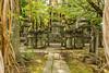 鍋島家墓地・Nabeshima Clan Graveyard