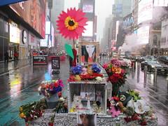 Alyssa Elsman RIP Memorial - Times Square 2017 NYC 6369