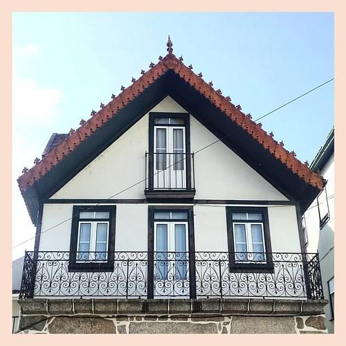 é uma casa portuguesa, concerteza.