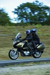 Honda NT 700 V DEAUVILLE 2009 - 41