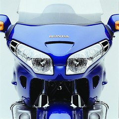 Honda GL 1800 GOLDWING 2006 - 11