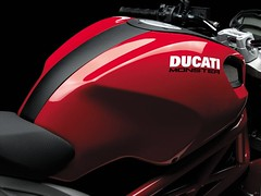 Ducati 696 MONSTER 2008 - 41