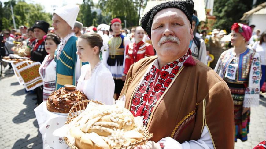 В Краснодаре состоялась крупнейшая выставка-ярмарка сельского туризма «АгроТУР-2017»