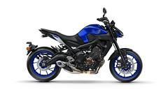 Yamaha 850 MT-09 2018 - 9