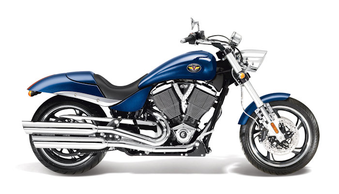 Victory 1700 HAMMER S 2016 - 1