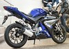 Yamaha YZF-R 125 2014 - 16