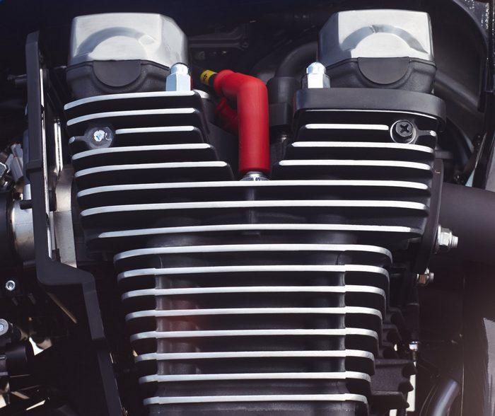 Yamaha XJR 1300 RACER 2015 - 8