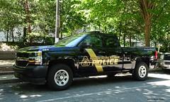 Maryland Natural Resources Police - Chevrolet Silverado (10)