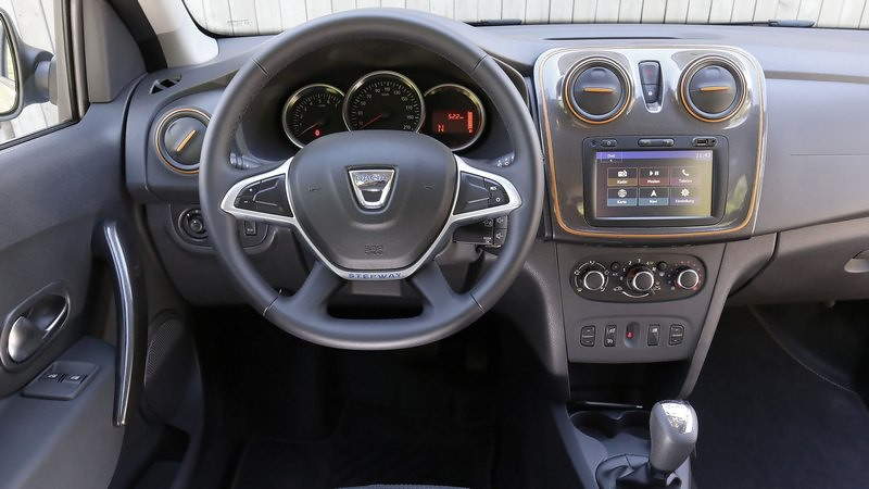 Dacia Logan MCV Freedom 00004