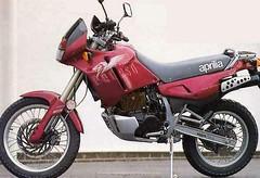 Aprilia Pegaso 600 1993 - 1