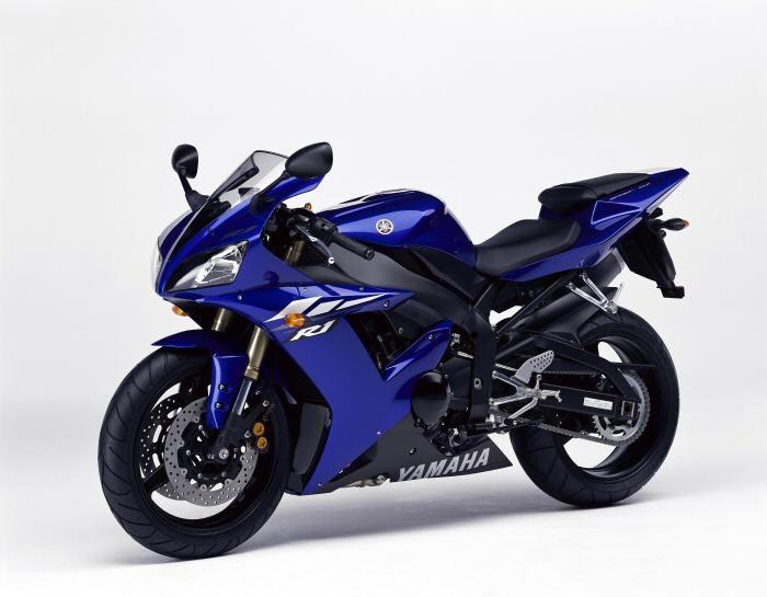 Yamaha YZF-R1 1000 2003 - 21