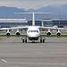 North Cariboo Air Avro RJ100 C-GSUI YVR 10-05-17