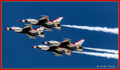 airforceacademy thunderbirds airshow formation graduation jets