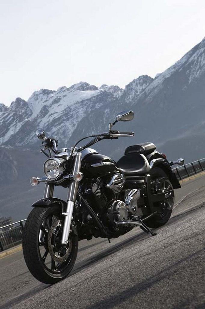 Yamaha XVS 950 Tour Classic 2010 - 0