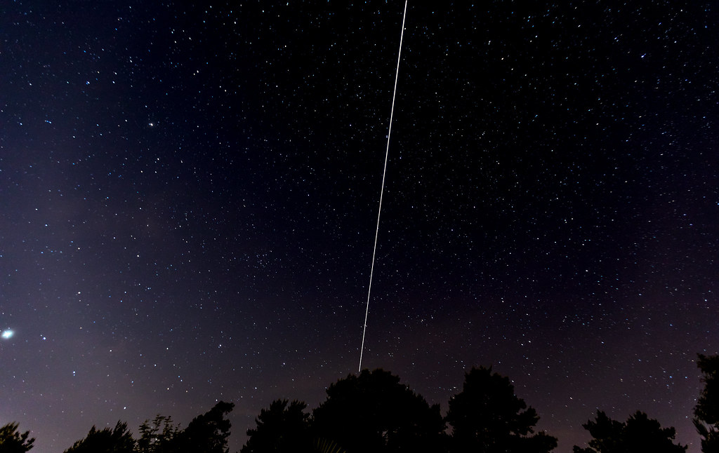 ISS May 28