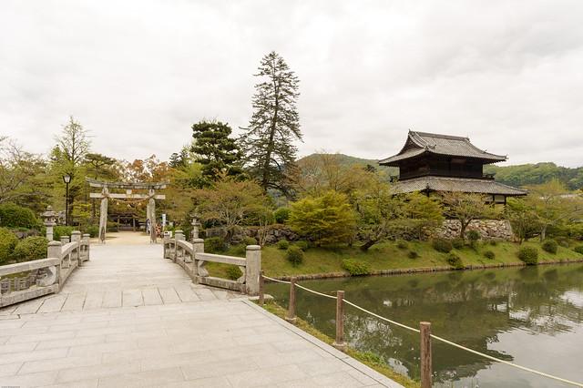 Iwakuni Castle Town