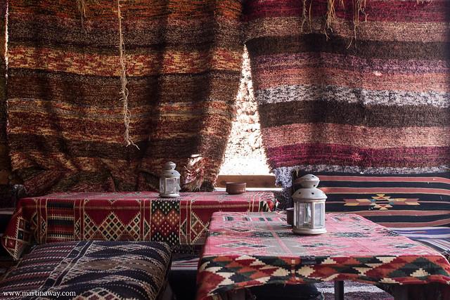 Deserto del Sinai a Nabq