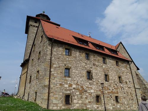 wanderung landscape landschaft castle burgen sony