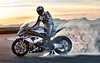 BMW HP4 Race 2017 - 11