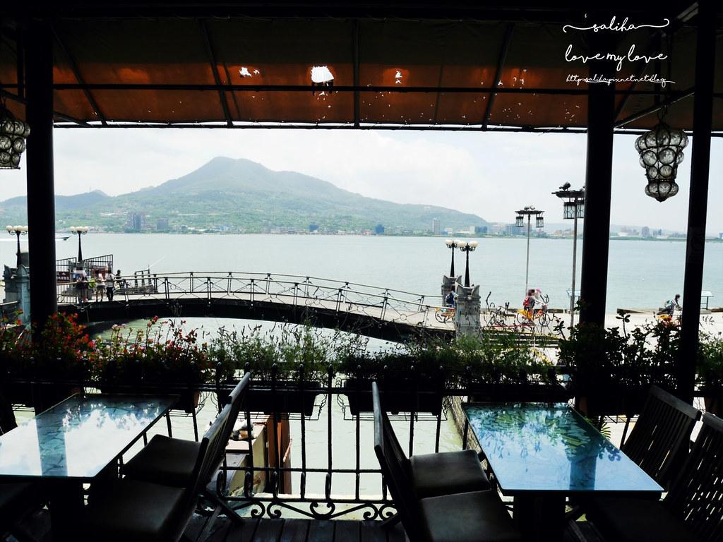 淡水老街景觀餐廳推薦領事館不限時下午茶 (10)
