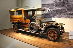 1906 - 1919 Edwardian