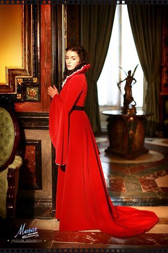 Musas de Hollywood Vivien Leigh (4)