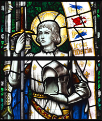 St Joan of Arc (AK Nicholson, 1928)