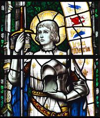 St Joan of Arc (AK Nicholson, 1928)