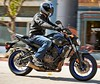 miniature Yamaha MT-07 700 2016 - 26