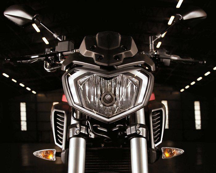 Yamaha MT-125 2014 - 9