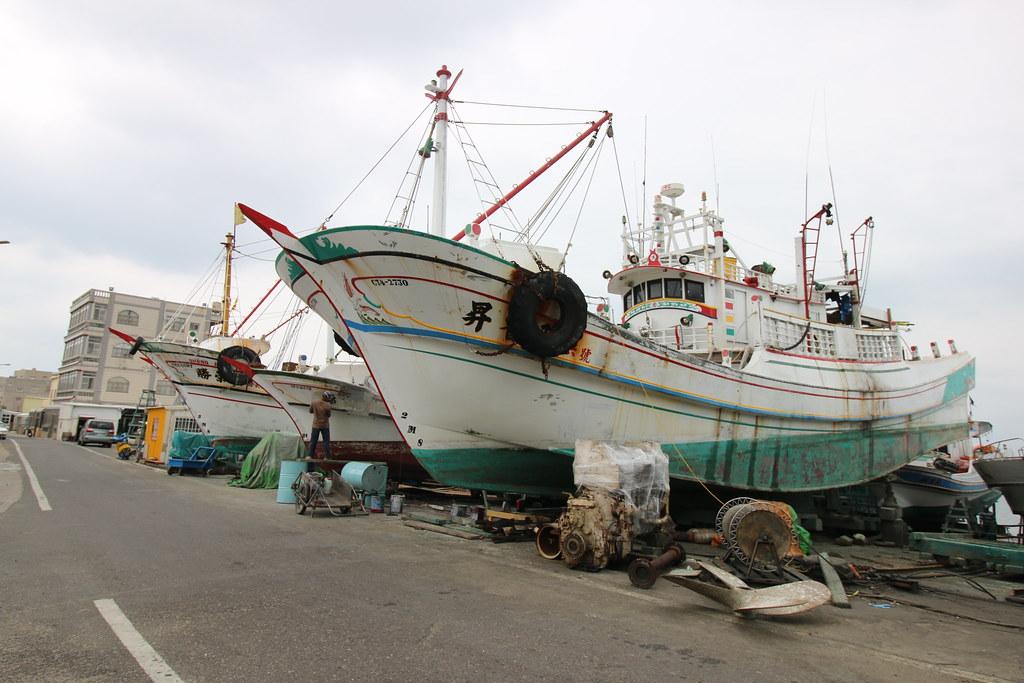 澎湖修船廠 (12)