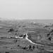 Ein Zivan / עין זיוון (Golan) - Border to Quneitra (Syria)