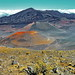 Maui Haleakala Crater by gerard eder